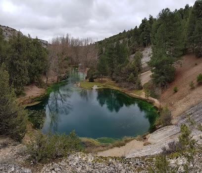 Natural Monument Fuentona