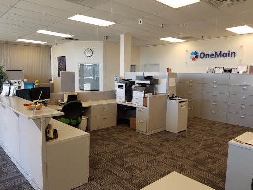 OneMain Financial in Cincinnati, Ohio