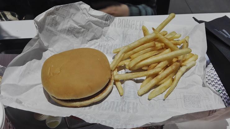 McDonald's Rambla de la Marina, 349, 08907 L'Hospitalet de Llobregat, Barcelona