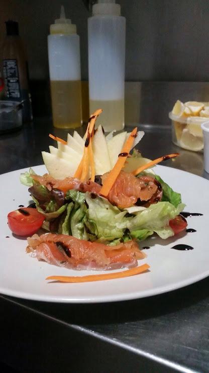 La Rosa Restaurant Avinguda de Pi i Margall, 87, 08140 Caldes de Montbui, Barcelona
