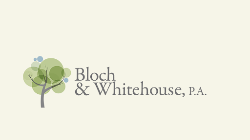 Family Law Attorney «Bloch & Whitehouse, P.A.», reviews and photos