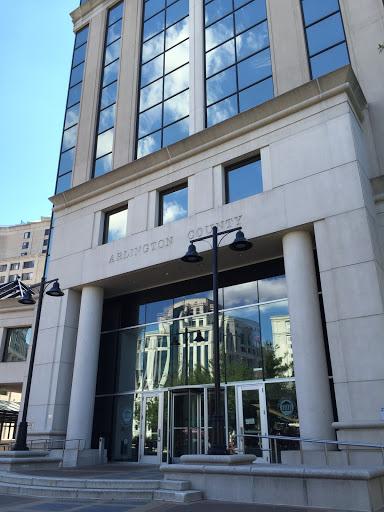 Department of Motor Vehicles «Arlington County DMV Select