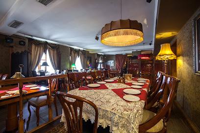 Ресторан Чемодан