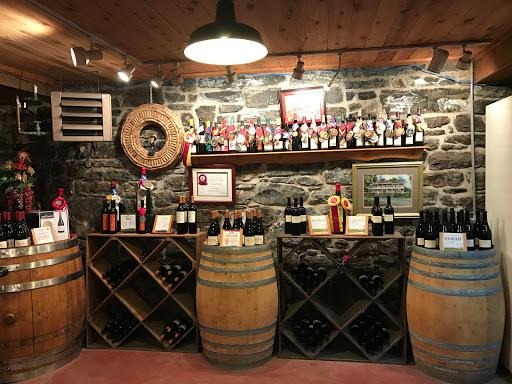 Winery «Alba Vineyard», reviews and photos, 269 Riegelsville Warren Glen Rd, Milford, NJ 08848, USA