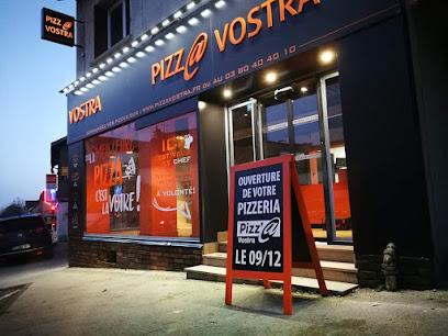 photo du restaurant Pizza Vostra Talant