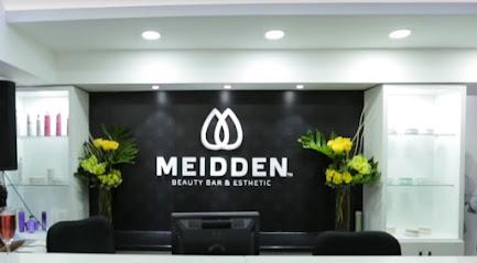 Meidden Beauty Bar & Esthetic