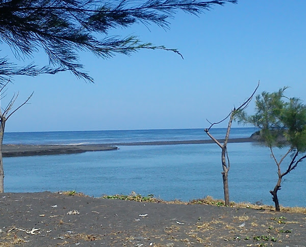 Pantai Tpi