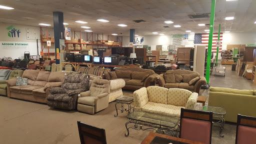 Habitat for Humanity ReStore - North Little Rock, 2657 Pike Ave, North Little Rock, AR 72114, Non-Profit Organization