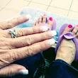 Hawaiian Nails Spa