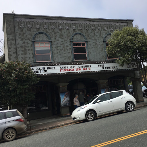 Movie Theater «Arena Theater», reviews and photos, 214 Main St, Point Arena, CA 95468, USA