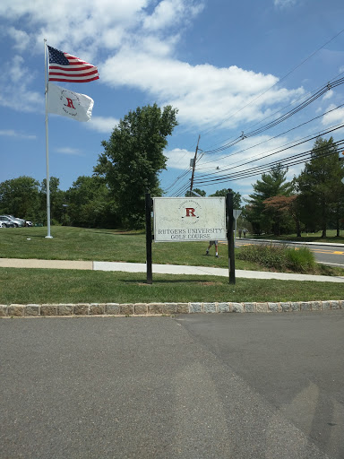 Golf Course «Rutgers Golf Course», reviews and photos, 777 Hoes Ln W, Piscataway Township, NJ 08854, USA