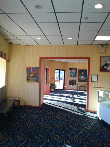 Movie Theater «Hampton Arts Cinema», reviews and photos, 2 Brook Rd, Westhampton Beach, NY 11978, USA