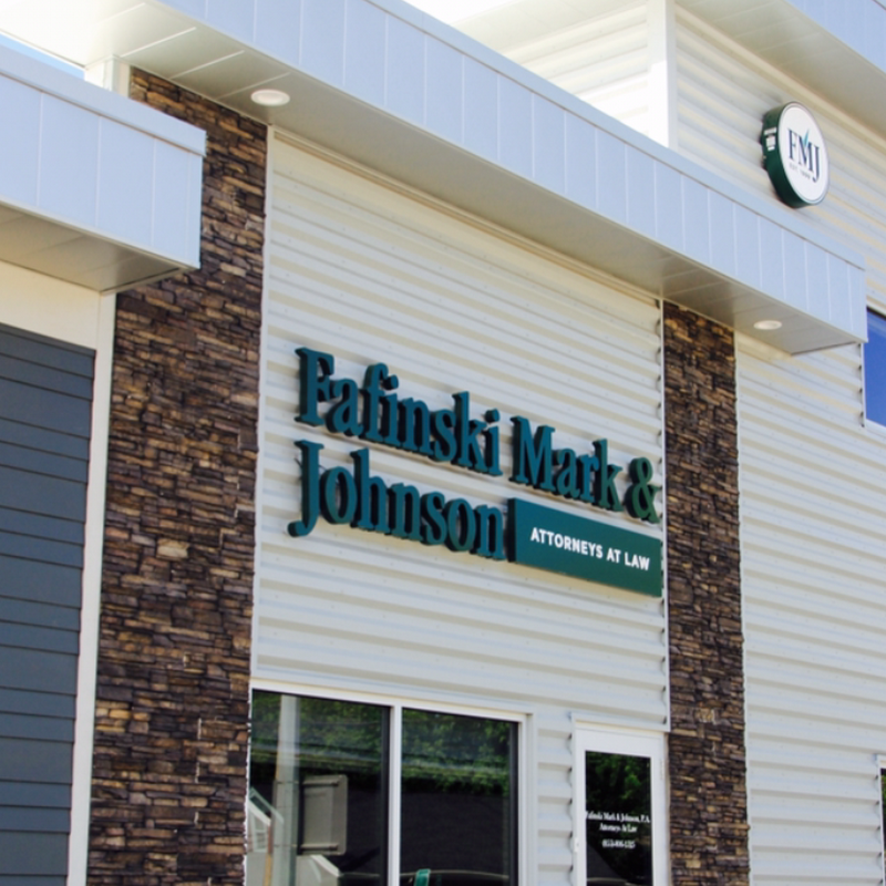 Fafinski Mark & Johnson (New Ulm office)