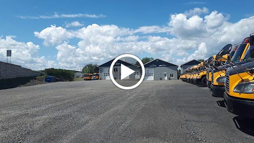 Réparation de camion Garage Pascal Ouellet Inc à Témiscouata-sur-le-Lac (Quebec) | AutoDir