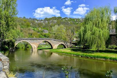 Vieux Pont de Belcastel