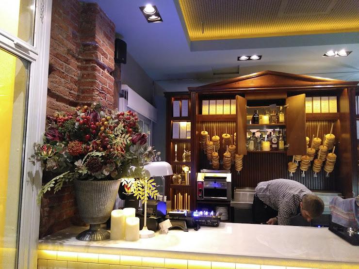 Europa Café Avinguda Diagonal, 469, 08036 Barcelona