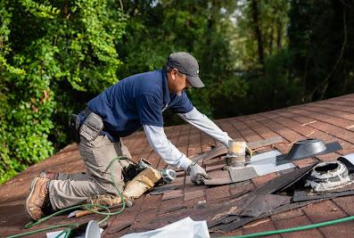 Castle Roofing Atlanta, GA