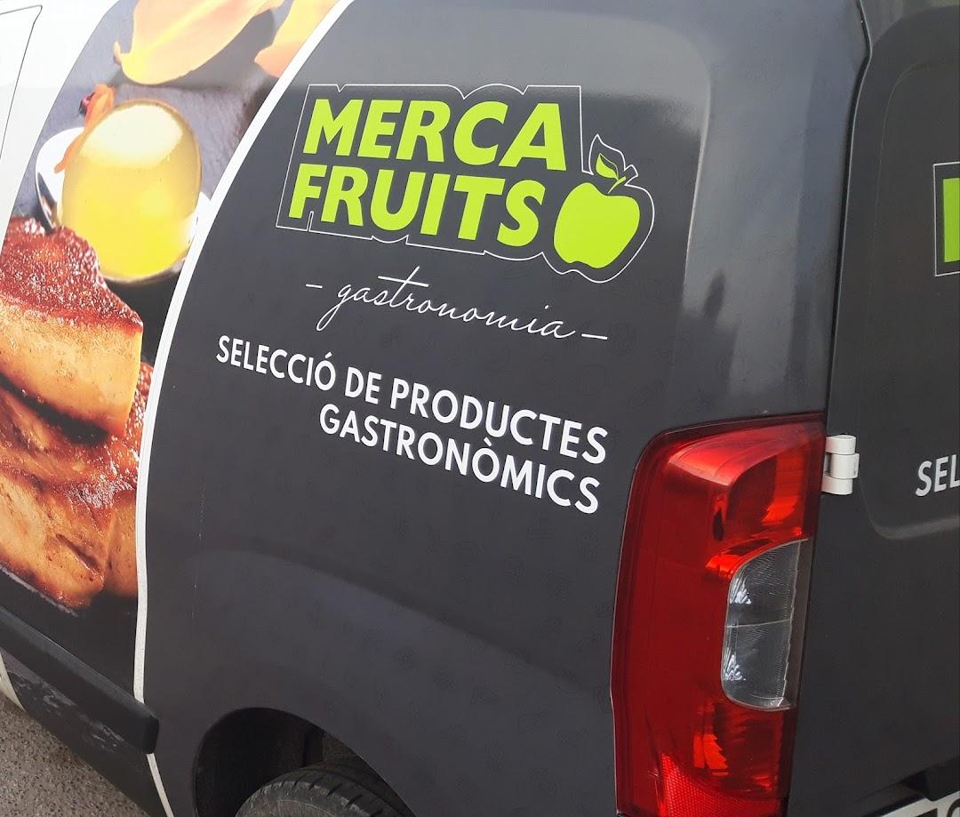 Mercafruits, S.L.