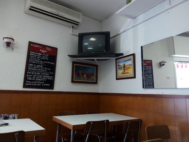 Restaurante Nuria Pous Carrer de Santander, 16, 08020 Barcelona