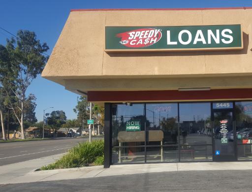 Speedy Cash, 5445 South St, Lakewood, CA 90713, USA, Loan Agency