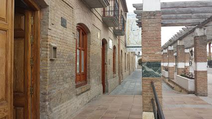 Centro de Estudios Lorquianos
