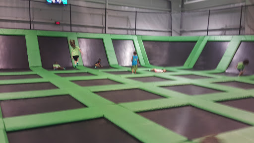 Theme Park «High Elevations Trampoline Park», reviews and photos, 7 Enterprise Ct, Sewell, NJ 08080, USA