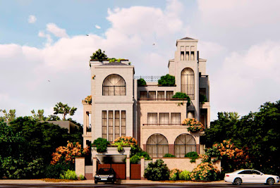 Chaukor Studio : Architects & Interior designer GhaziabadGhaziabad