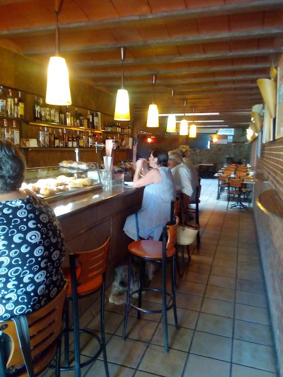 Bar Restaurant El Racó Carrer de la Torregassa, 39, 08480 L'Ametlla del Vallès, Barcelona