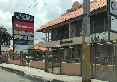 Scotiabank Villa Mella