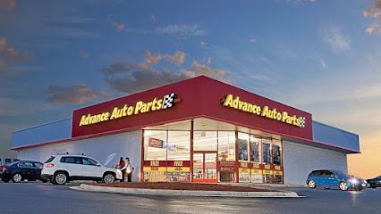 Auto parts store Advance Auto Parts
