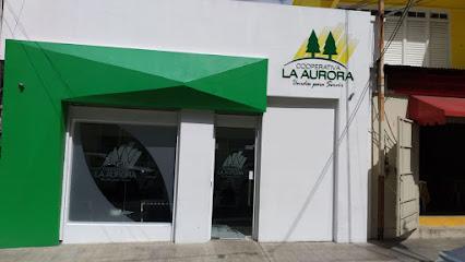Cooperativa La Aurora Inc.