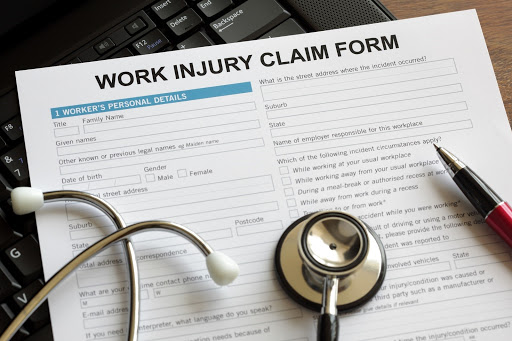 Legal Services «Workers Compensation Lawyer | Gerald Lutkenhaus», reviews and photos