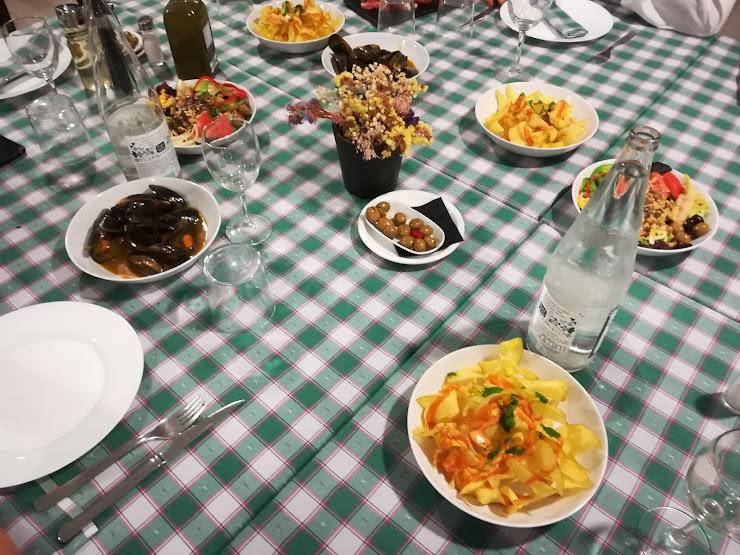 Sol Dorado Restaurant Avinguda Electricitat, 2, 08191 Rubí, Barcelona