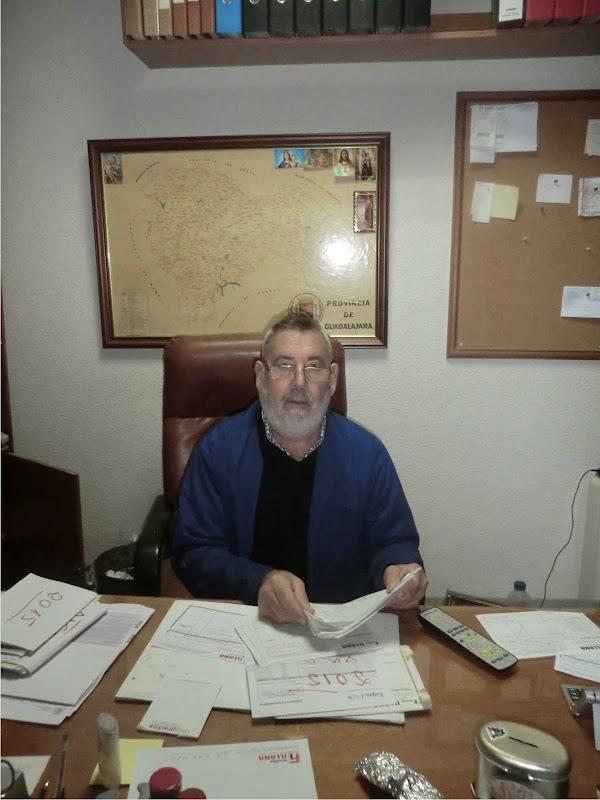 Carpinteria Faustino Illana