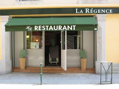 photo du restaurant Restaurant La Régence