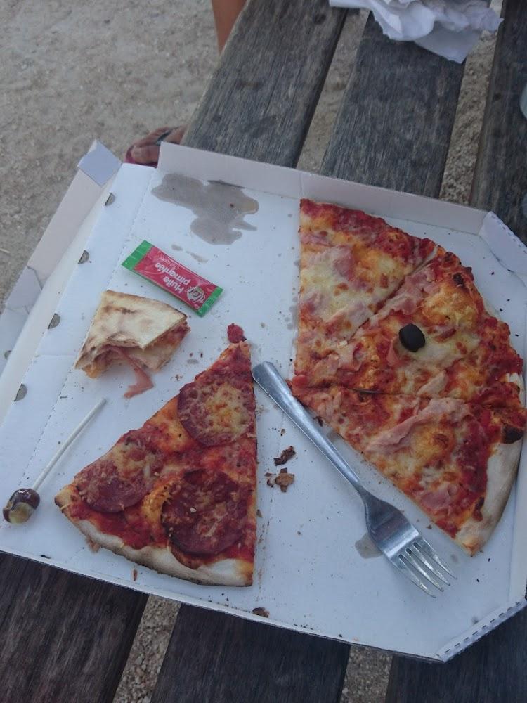 photo du resaurant Speedy Pizza
