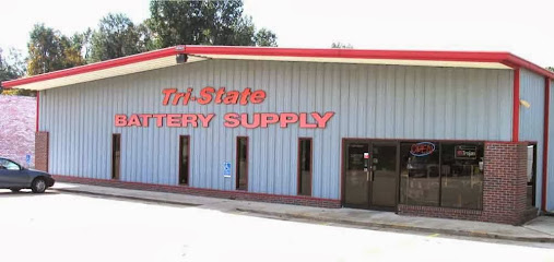 Car battery store Tri-State Battery Supply