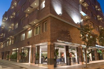 Aparthotel Mariano Cubí