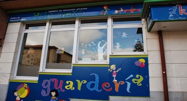 Kangurolandia Guardería y Escuela Infantil