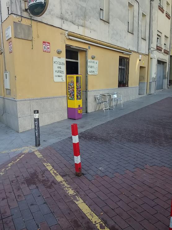 Complex Florida Avinguda de Catalunya, 22, 25120 Alfarràs, Lleida