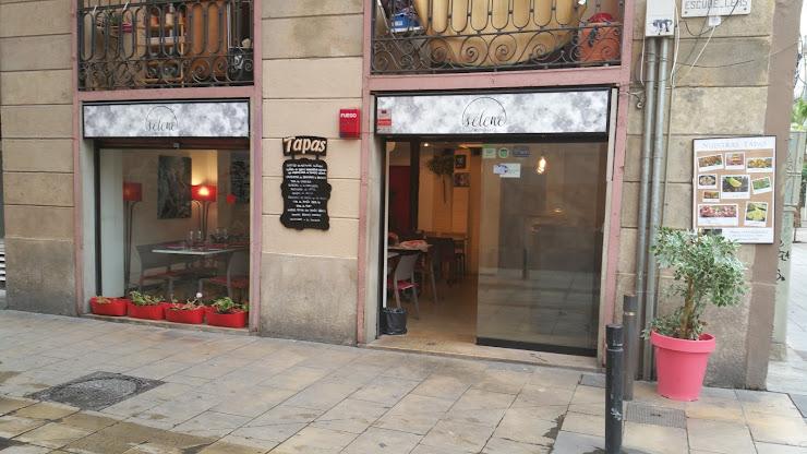 Selene Restaurant Passatge dels Escudellers, 7, 08002 Barcelona