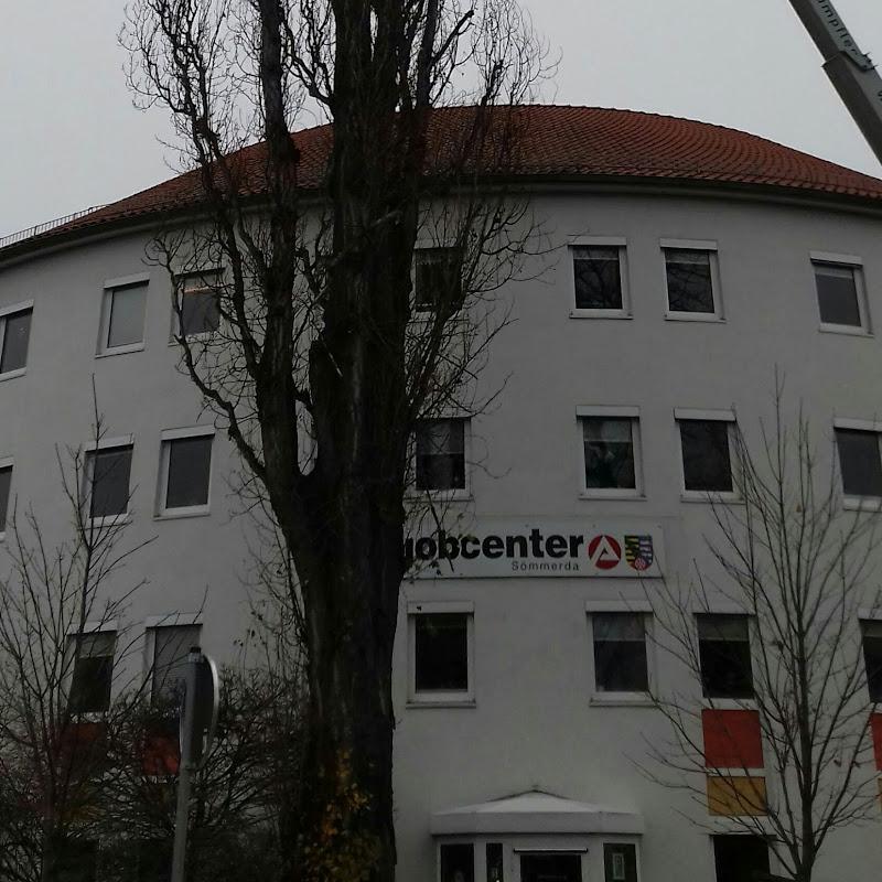 Jobcenter Sömmerda