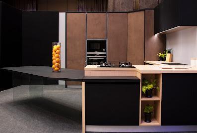 Würfel Küche Awarded Best Modular Kitchen and Wardrobe Brand, Noida IndiaLoni