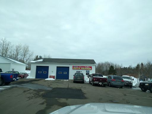 Atelier de réparation automobile Darren Phillips Auto Repair à Lower Coverdale (NB)   AutoDir