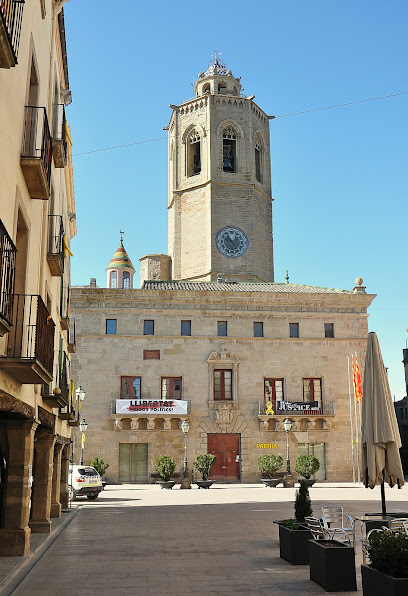 Basílica of Santa Maria de Cervera