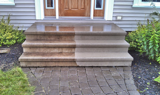 Gutter Cleaning Service Hydro Clean Inc. in Fredericton (NB) | LiveWay