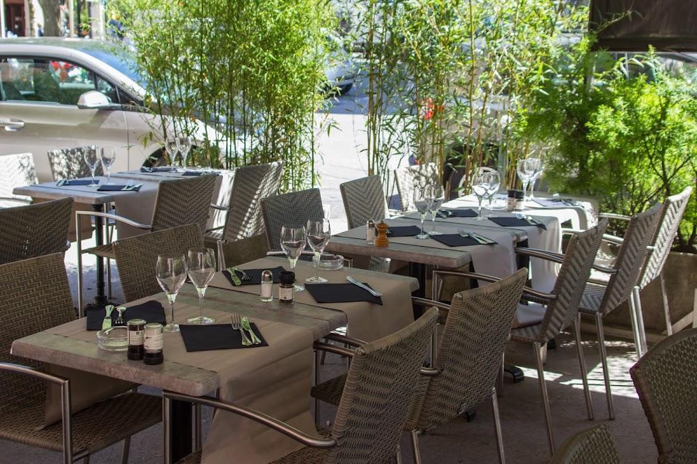 photo du resaurant Brasserie Saint Maurice
