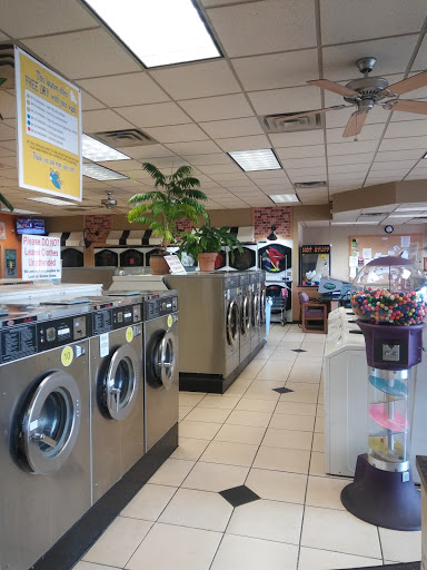 Laundromat «Laundry Stop», reviews and photos, 35607 Harper Ave, Charter Twp of Clinton, MI 48035, USA