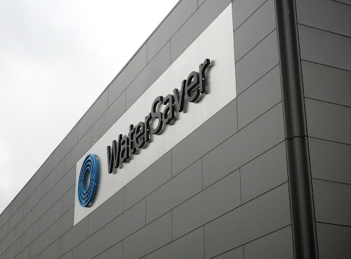 WaterSaver Faucet Co. in Chicago, Illinois