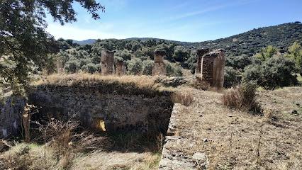 Minas de La Albuera